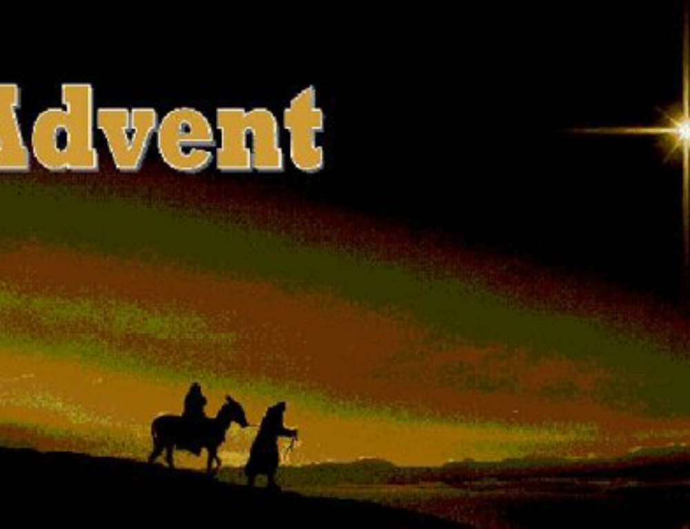 Advent Worship 2017