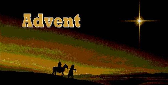 23 best church Advent images on Pinterest | Advent wreaths ... |Worship Service Advent Ideas