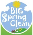 Spring Cleaning Day March 21